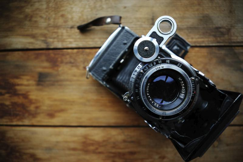 Kamera & Fotograf