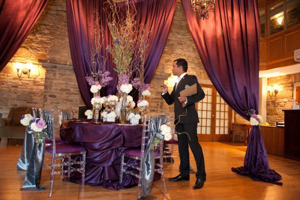 Wedding Venue - DEMO