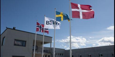 BEWI Produkter AS