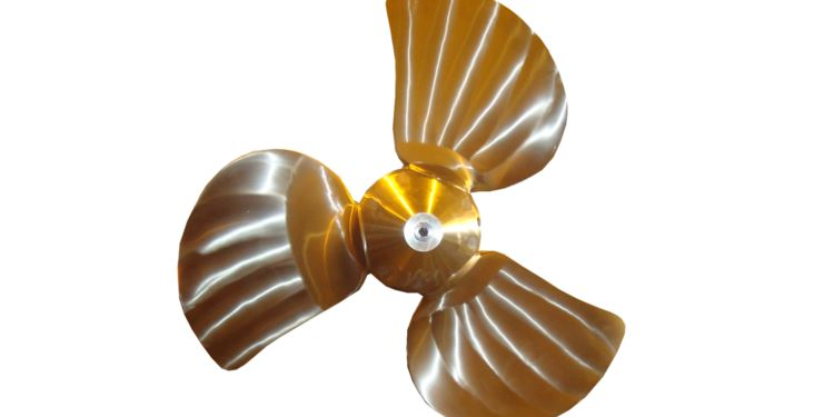 Finnøy Gear & Propeller AS