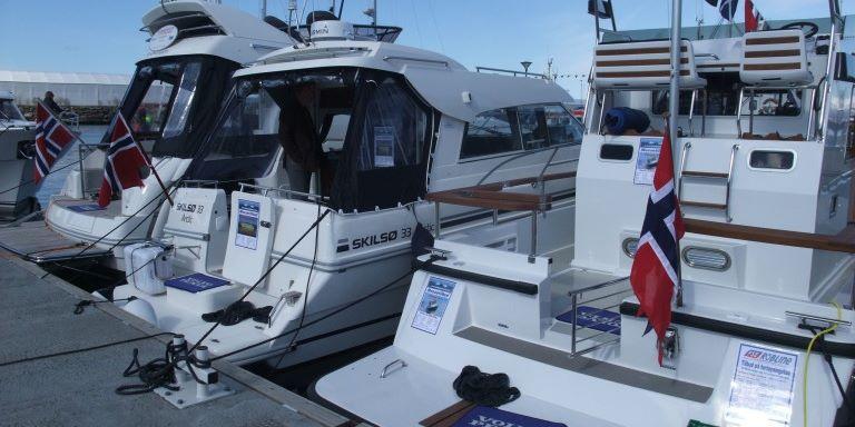 Buholmen Båt AS