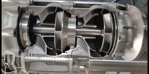 Nordic Clean Pumps AS