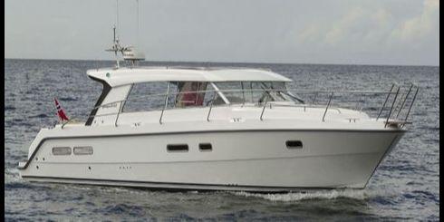 Saga Boats AS