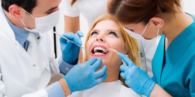 Tannlegelaget