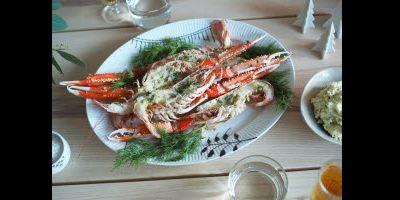 Lerøy Seafood AS