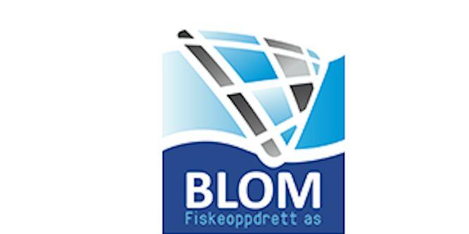 Blom Fiskeoppdrett AS