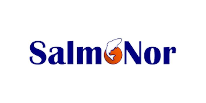 SalmoNor AS