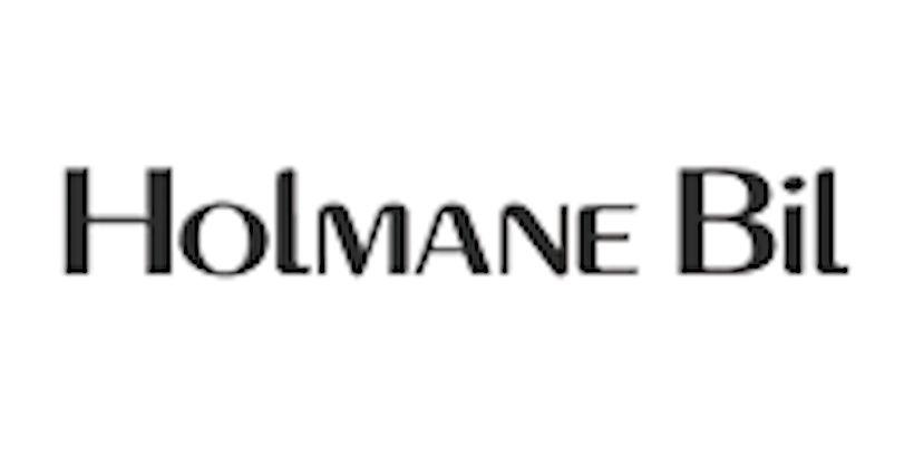 Holmane Bil AS