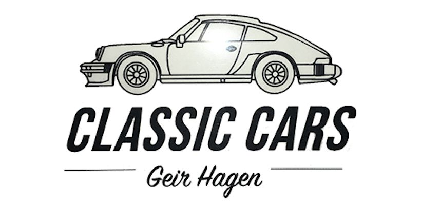 Classic Cars AS