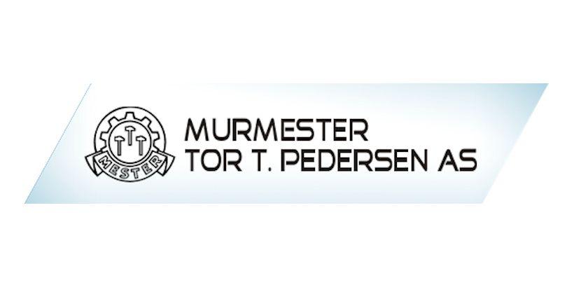 Murmester Tor Trygve Pedersen AS