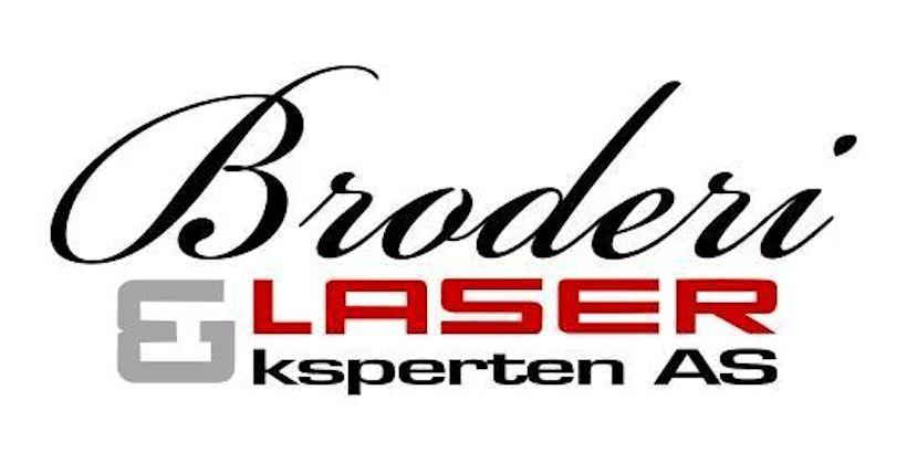 Broderi & Lasereksperten