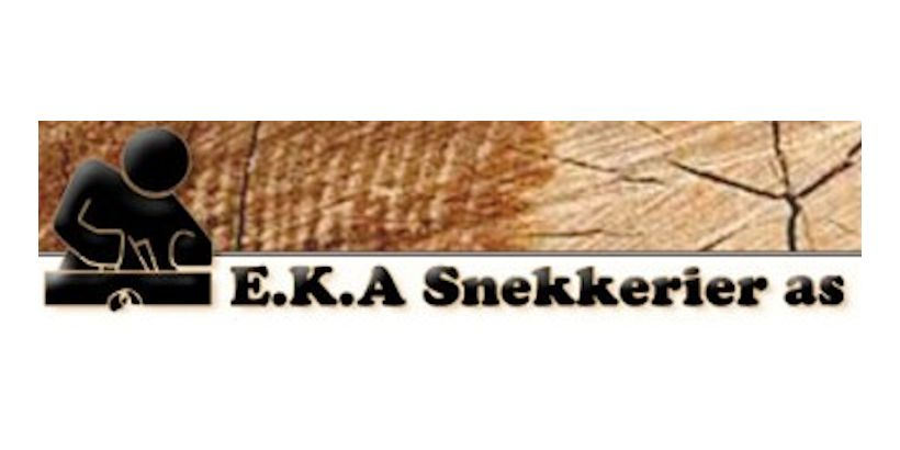 EKA SNEKKERIER AS