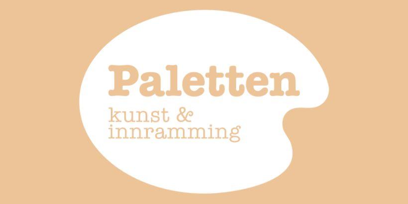 Paletten a/s Kunst & Innramming