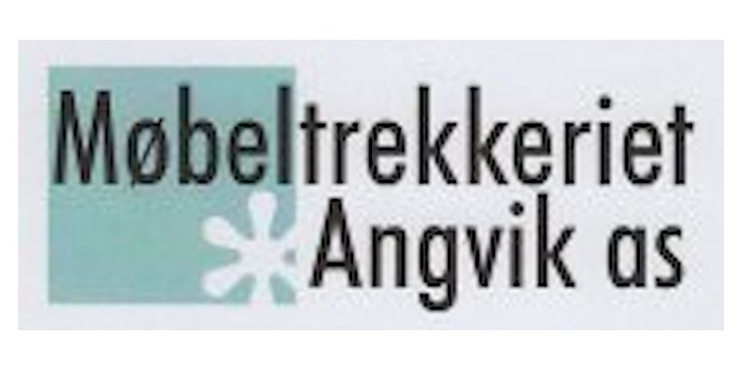 MØBELTREKKERIET ANGVIK AS