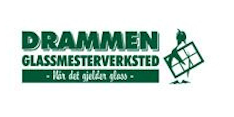 Drammen glassmesterverksted